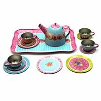 Baby Toy Tea Set