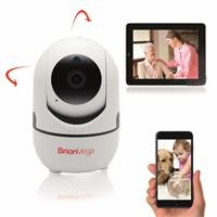 YCC365 Digital Baby Security Camera