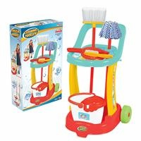 Baby Cleaning Toy Car