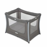 Illusion Baby Travel Cot