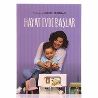 Hayat Evde Başlar Gözde Erdoğan