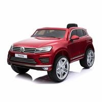 baby toys VW Touareg-Red
