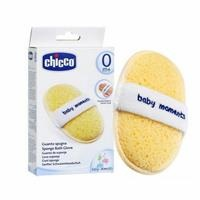 Sponge Bath Glove for Babies 0 M+