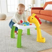 Animal Friends Sights&Sounds Table