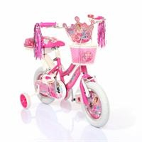 Princess Baby 3-Wheeled Bicycle