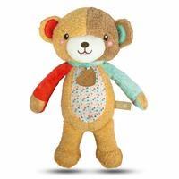 Baby Activity Plush Bear