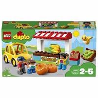 Duplo 10867 Farmers Market