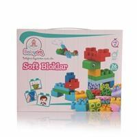 Soft Blok Set 26 pcs