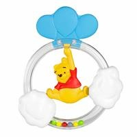 Winnie The Pooh & Tigger Teether Rattle