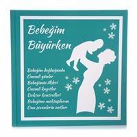 Parent Books - Bebeğim Büyürken (Turkish)