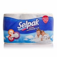 Child Toilet Paper 12 pcs
