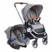Easyfold Travel System Baby Stroller