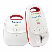 WMA370 Digital Baby Monitor