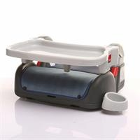 Duet Isofix Riser and Baby Feeding High Chair