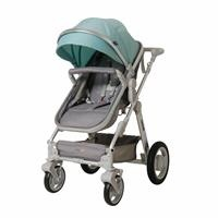 Canyon Season Travel System Baby Stroller