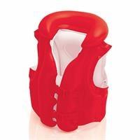 IY58671 Red Life Vest 50x47 cm