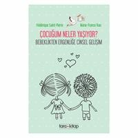 What does my child experience? - Turkish Book
