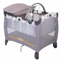 Contour Electra Functional Travel Cot Bed