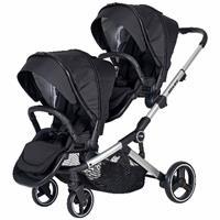 2072 Ibiza İkiz Bebek Arabası