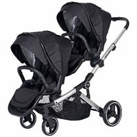 2072 IbizaTwin Stroller