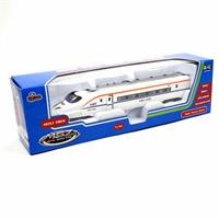 Baby Toy High Speed Train
