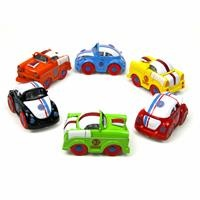 Baby Toy Friction Metal Car