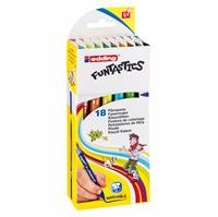 Funtastics Felt Tip 18 pcs Pen Set