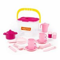 Polesei Dinner Set 4 Person 29 pcs