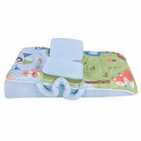 Baby Luxury Reflux Bed- Cotton Cover