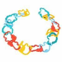 Links-To-Go Cute Animals Chain 16 pcs 3 M+
