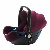 Baby-Safe2 I-Size 0-13 Kg Oto Koltuğu