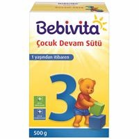 Baby Follow-on Milk 3 500 gr