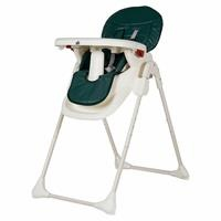 Taffy Plus Baby Feeding High Chair Green