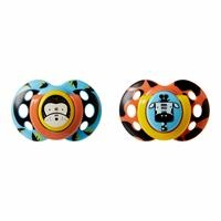 Fun Pacifier 18-36 Months Double