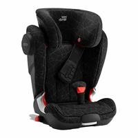 Kidfix XP Sict BR Black Series 15-36 kg Baby Car Seat