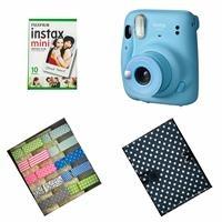 Instax Mini 11 Fotoğraf Makinesi Özel Set