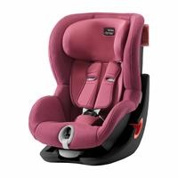 King II BR Black Series 9-18 kg Baby Car Seat