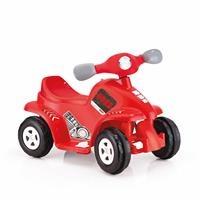 Motoquad 6V Akülü Kırmızı