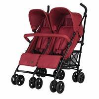 Monart Twin Baby Stroller