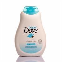Intensive Moisturizing Baby Shampoo 400 ml