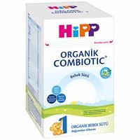 1 Organic Combiotic Bebek Sütü 900 gr