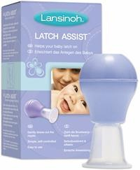 Latch Assist