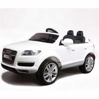 Baby Audi Q7 Battery-Powered Jeep