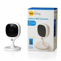 Indoor WIFI Camera HD 720p