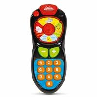 Baby Remote Contol Toy