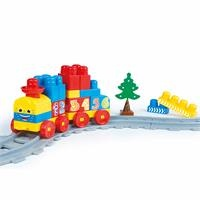 Train Set 36 pcs
