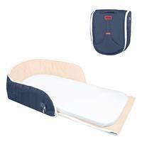 Bed Bag - Navy Blue