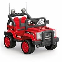 Hunter 12V Battery Operated Car