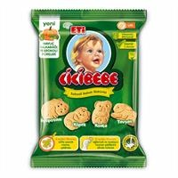 Cici Bebe with Vegetable 172 gr
