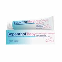 Baby Nappy Care Ointment Cream 100 gr